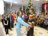 Рождество в гимназии
