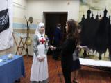 """Премьера """"Милосердной сестры"""""""