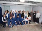 Дружеский визит в православную гимназию города Ковров