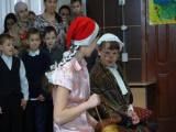 Наш рождественский спектакль