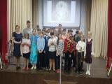 Владимирские гимназисты в Собинском Доме инвалидов